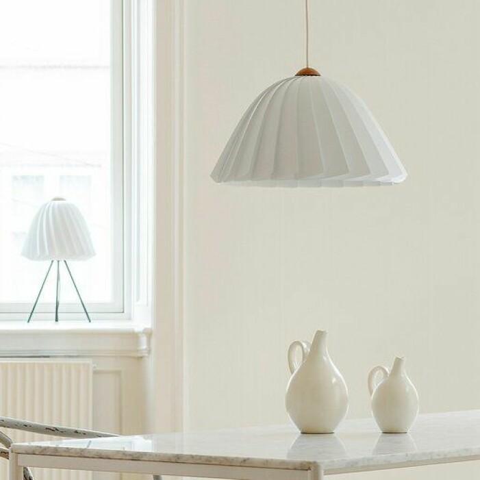 Taklampor för dig som har lågt i tak, från Spring Copenhagen