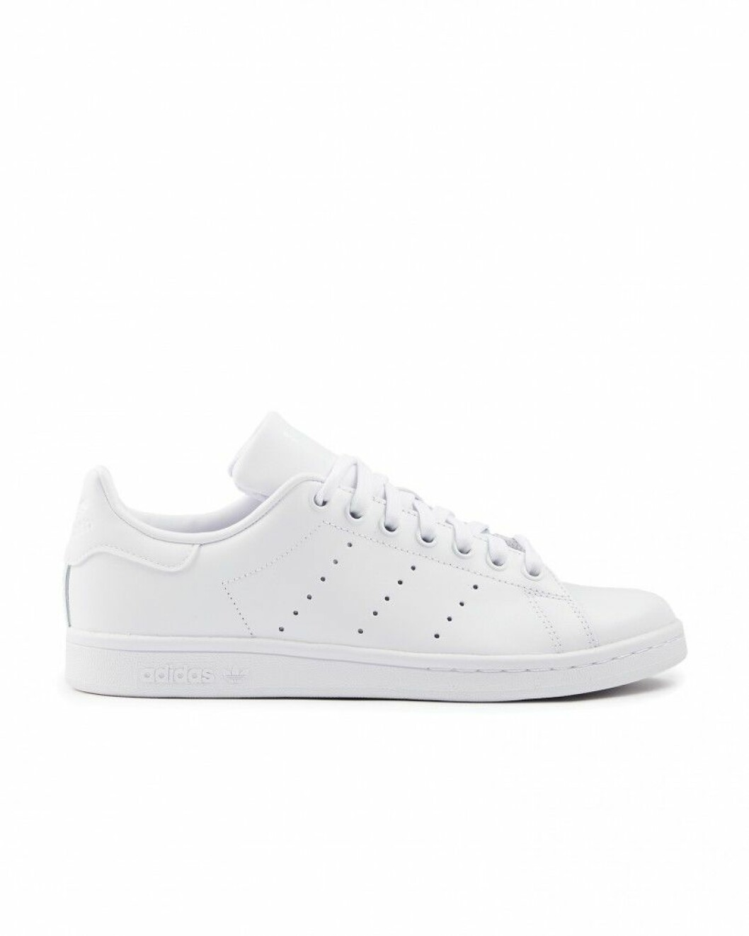 Vita sneakers från Stan Smith Adidas.