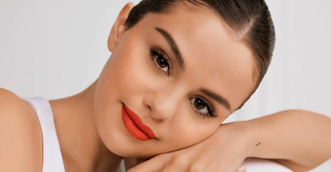 Selena Gomez i exklusiv intervju