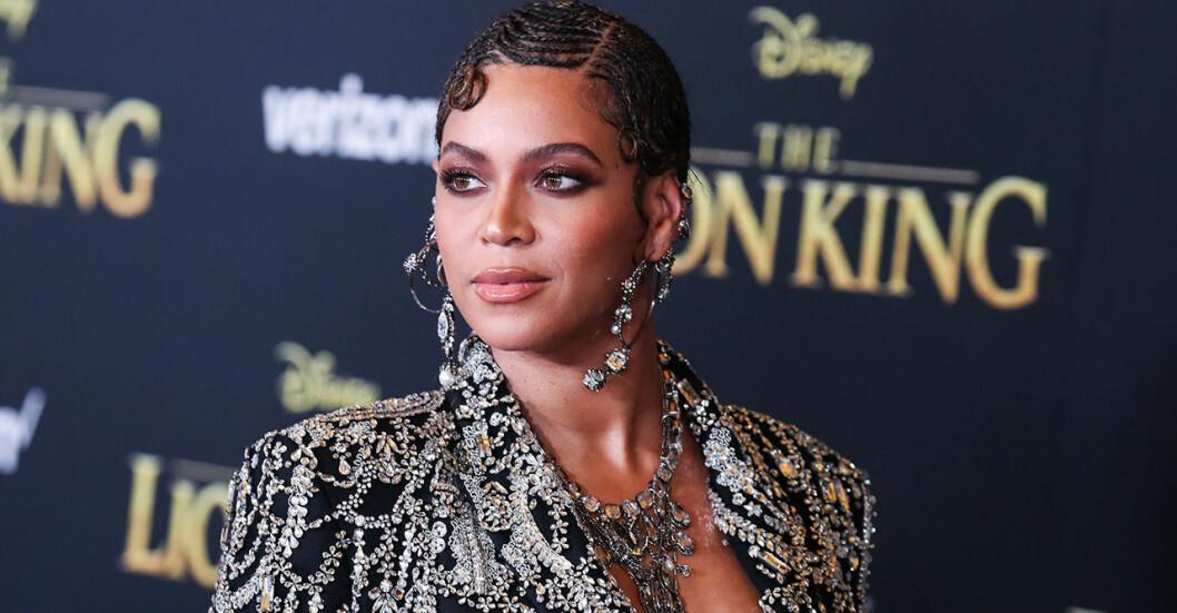 Beyonces intresse