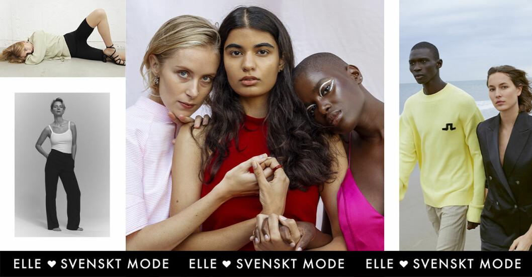 ELLE svenskt mode