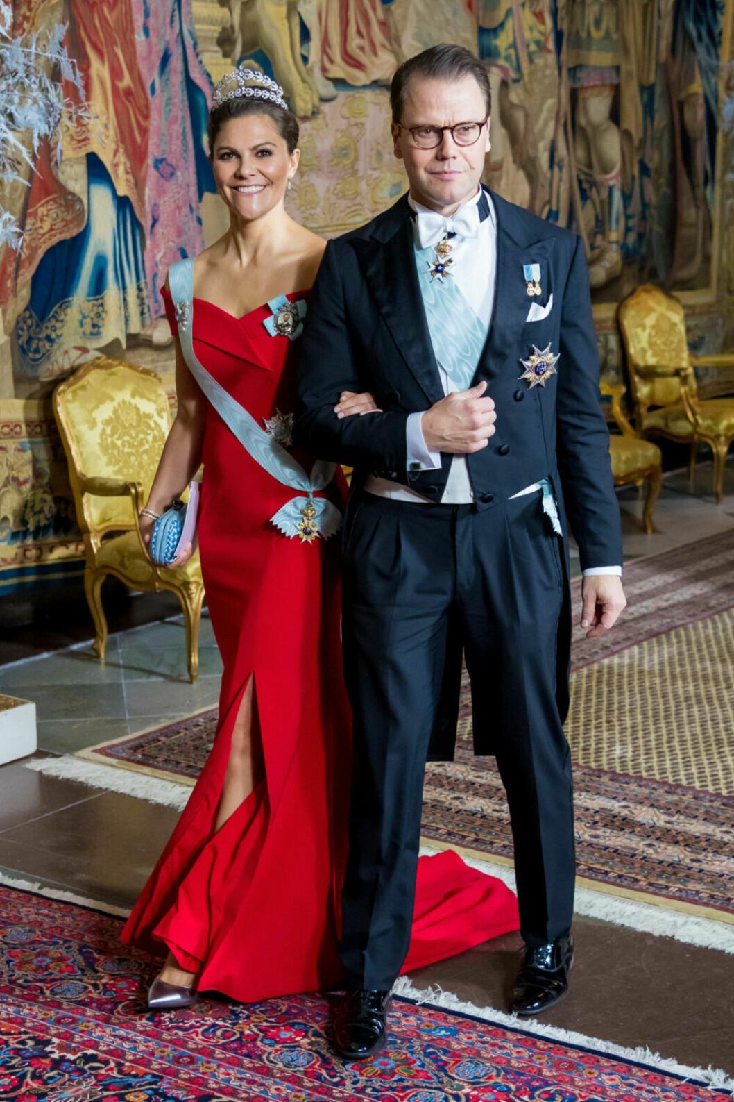 Victoria i prinsessan Lilians diadem