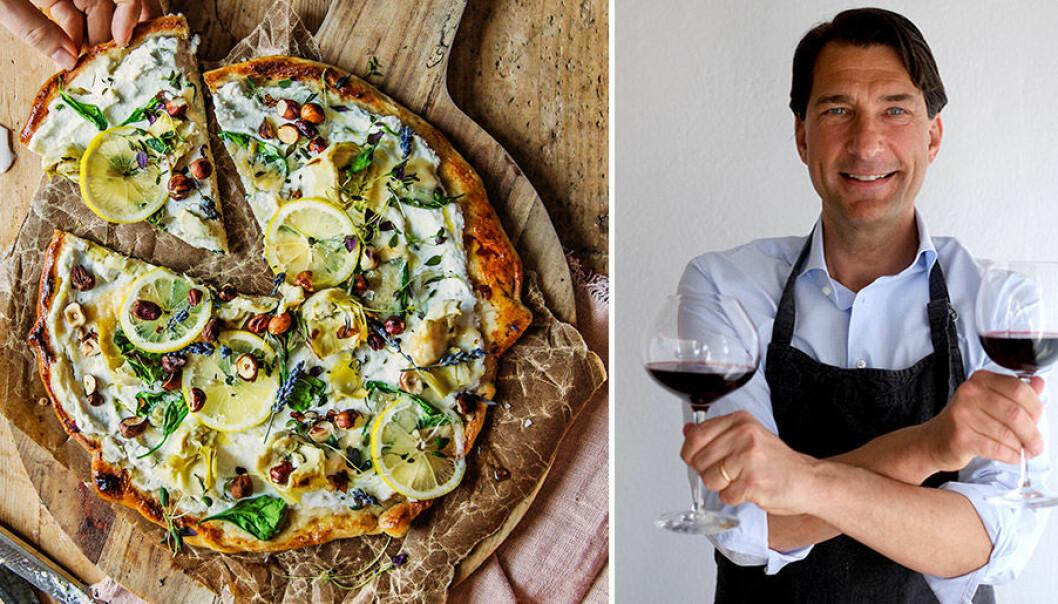 Stefan Saidac tipsar om utvalda italienska viner.