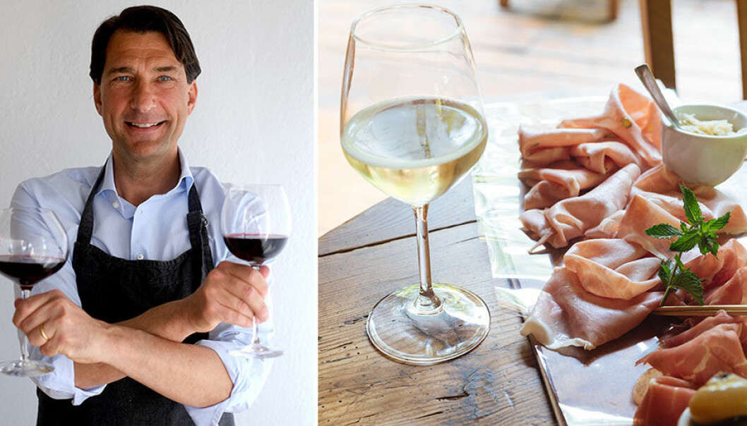 Stefan på Vinbetyget tipsar om prosecco och matchande tilltugg.