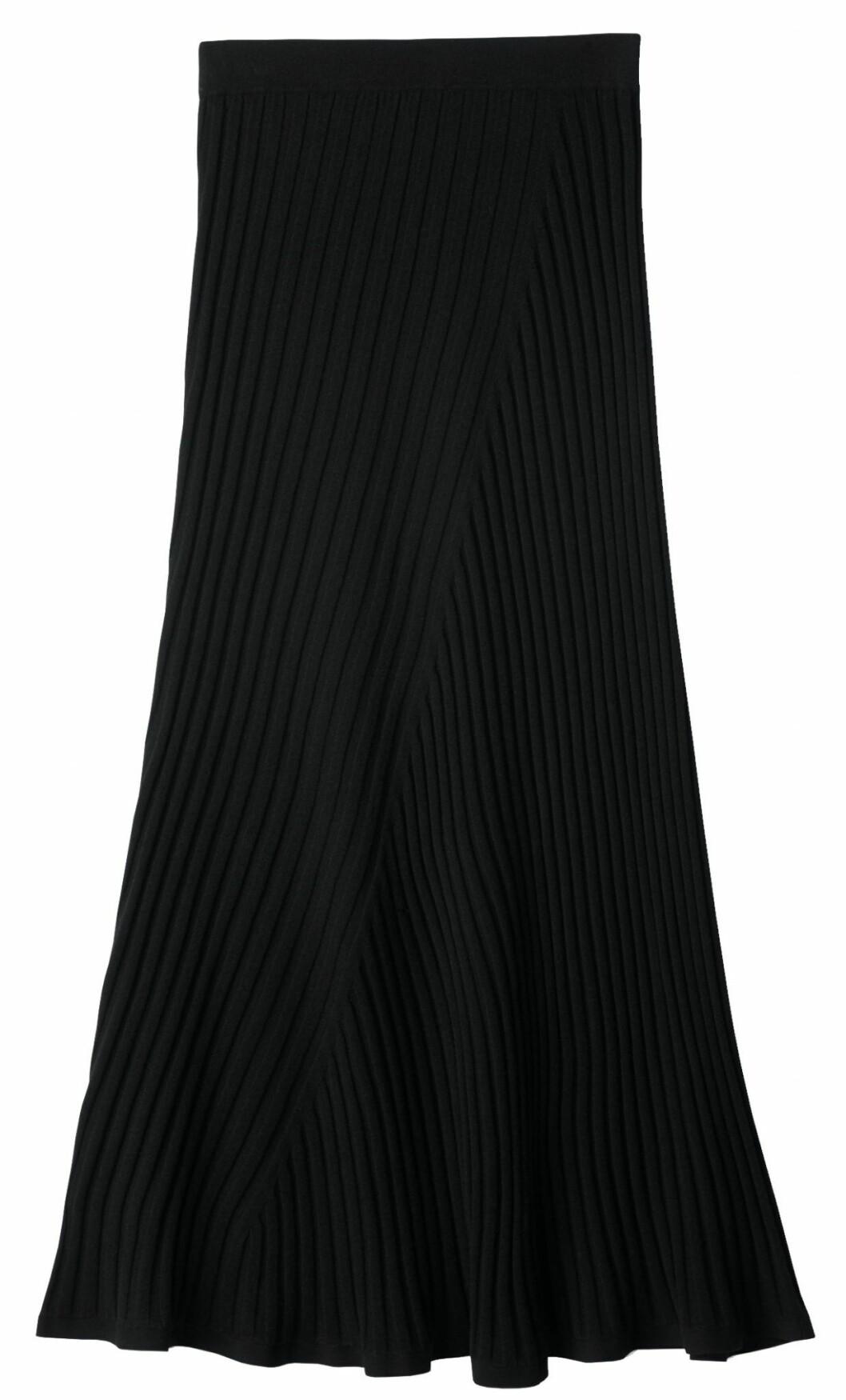 Stickad kjol från Filippa K.
