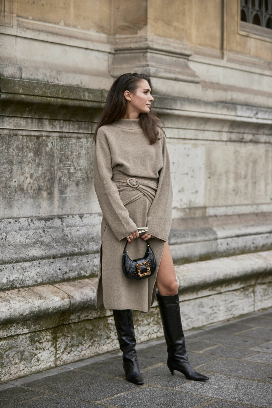 Streetstyleinspiration från modeveckan i Milano.