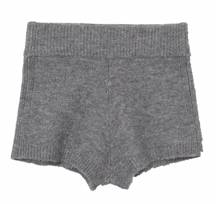 stikcade shorts från hm