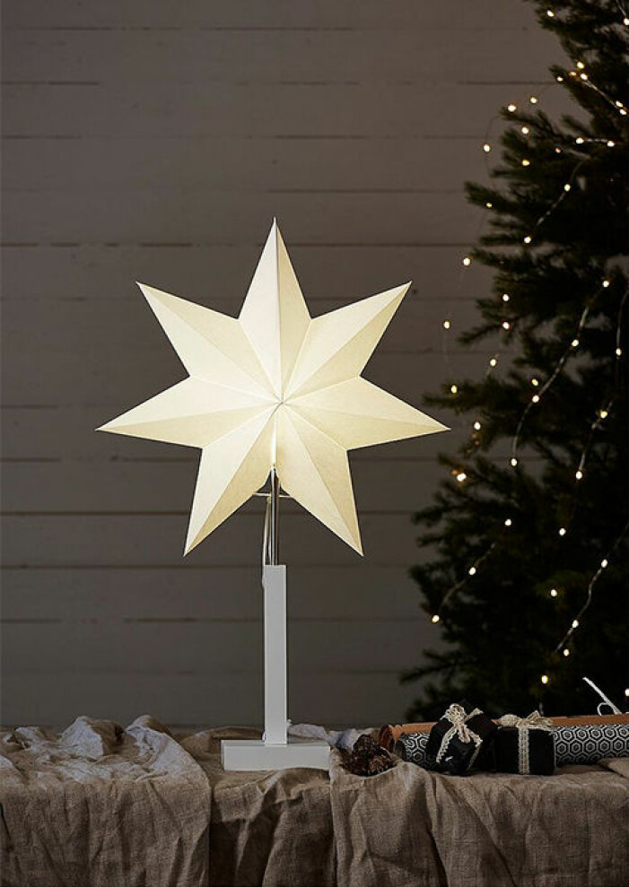 stjärna från star trading