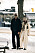 streetstyle stockholm fashion week 2021 duo i snö