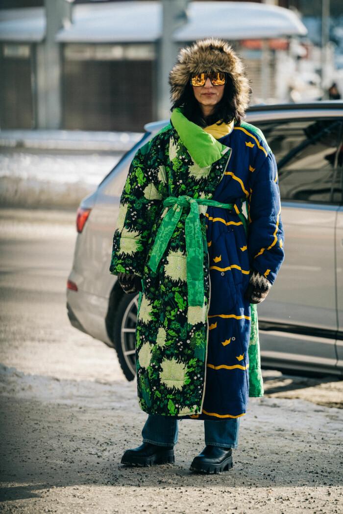 streetstyle stockholm fashion week 2021 susan