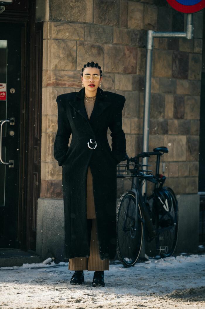 streetstyle stockholm fashion week 2021 kappa