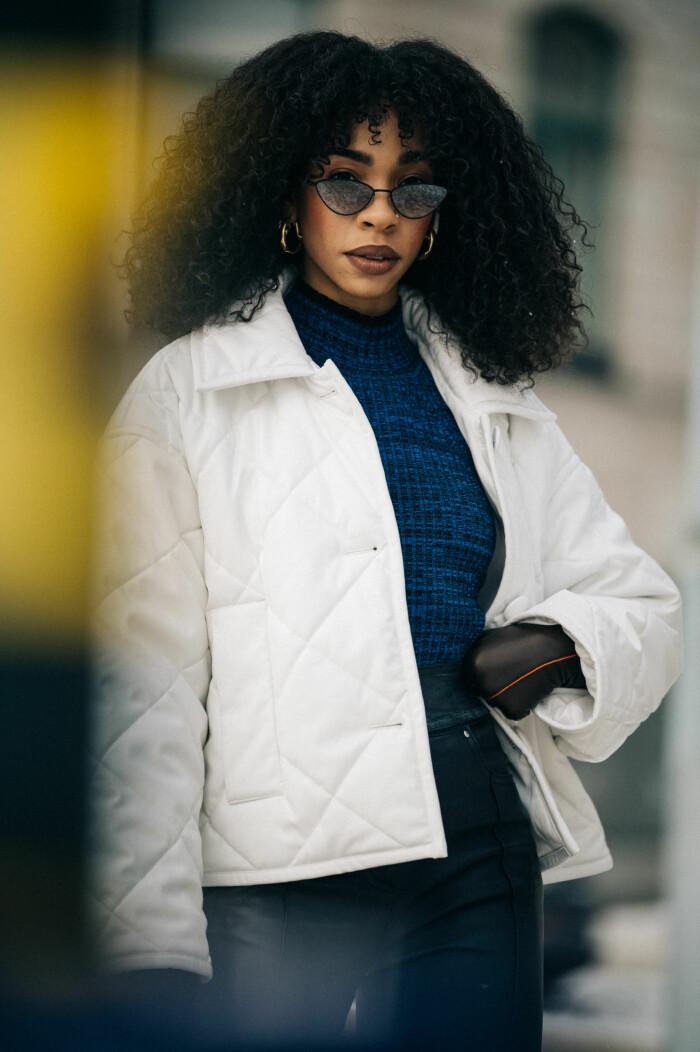 streetstyle stockholm fashion week 2021 janice