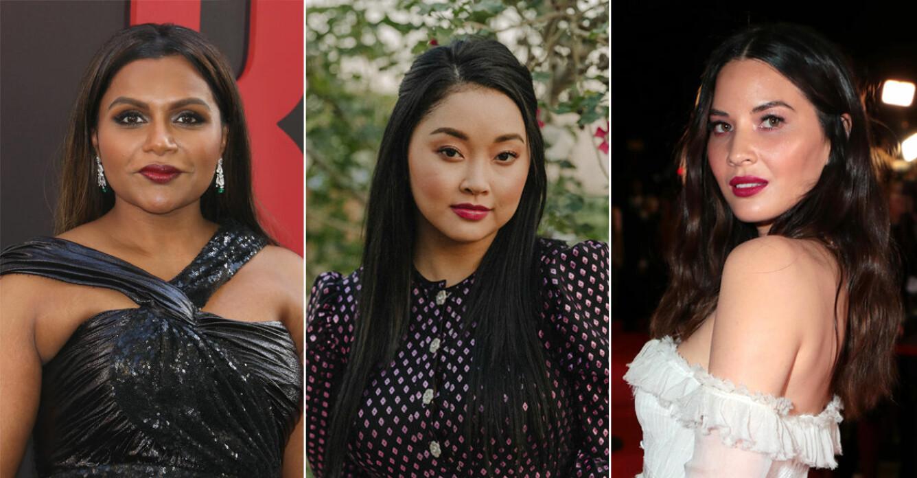Stop asian hate, kändisarna bakom protesterna
