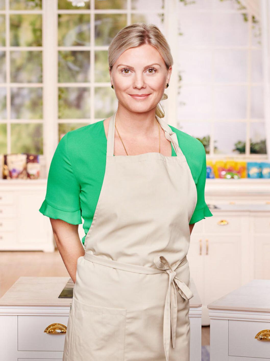 Josefin Jönsson, 34 år, Lomma.