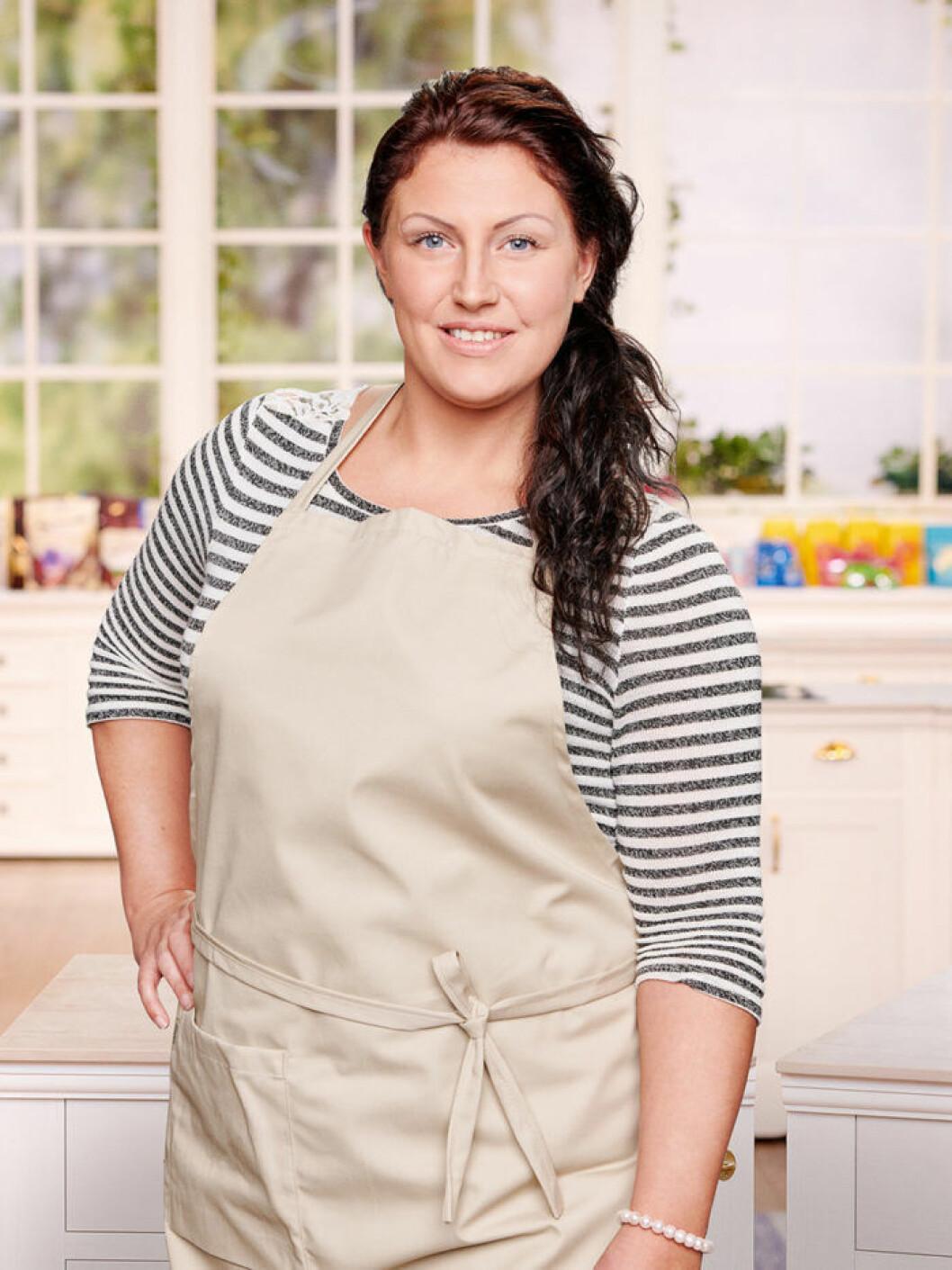 Matilda Åhlund, 28 år, Resele.