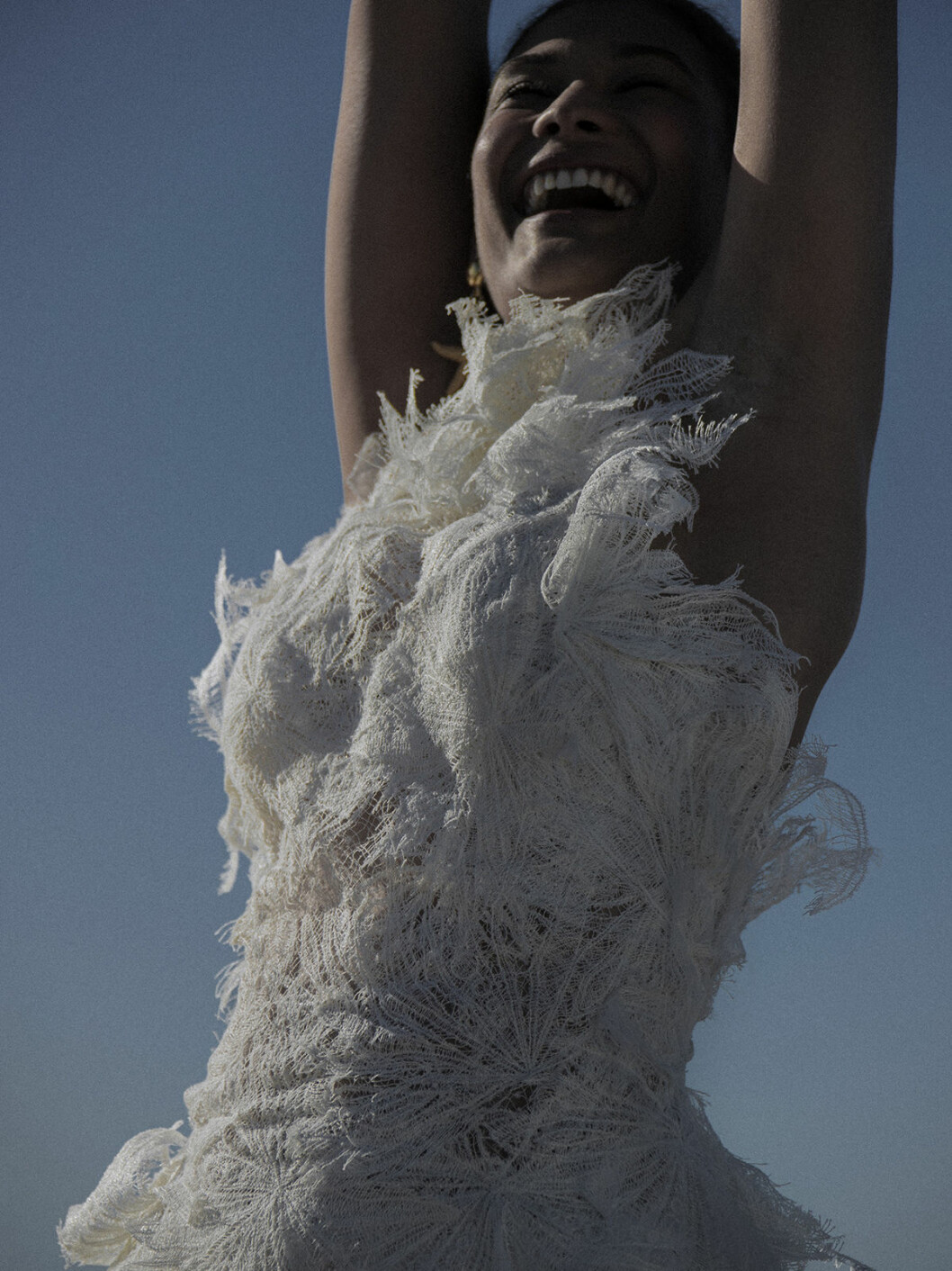 Sommarens strandmode 2020, klänning Ermanno Scervino