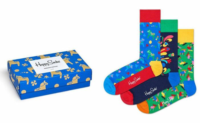strumpor happy socks