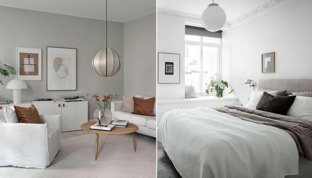 Styla bostaden själv – 10 enkla tips som höjer värdet