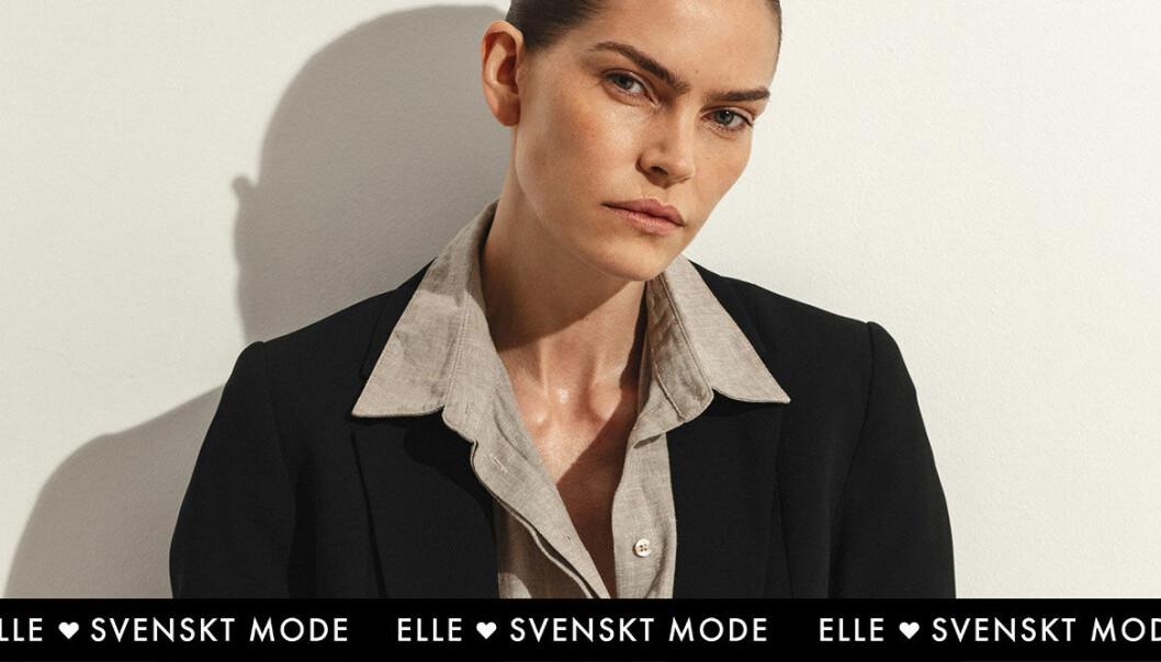 ELLE svenskt mode stylein