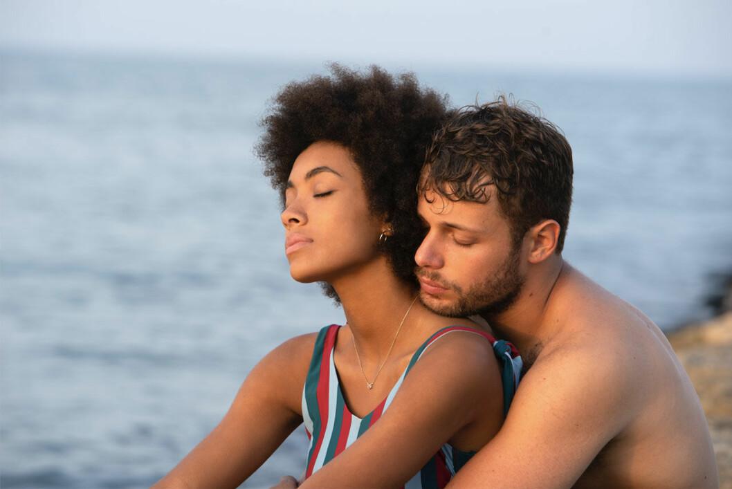 Summertime har premiär på Netflix i april 2020