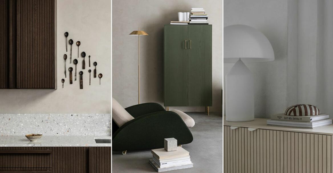 Superfronts nya Wood Collection 2021