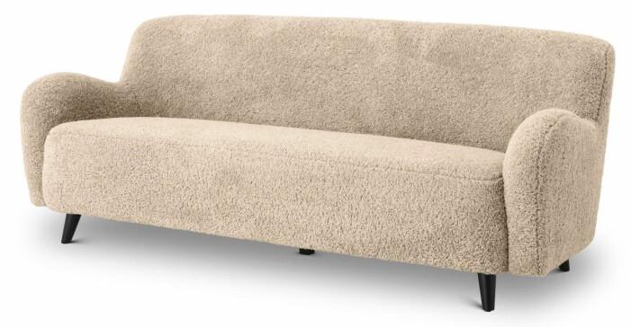 teddy soffa