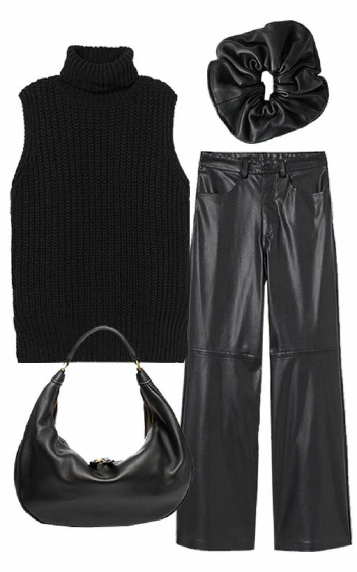 svart-outfit