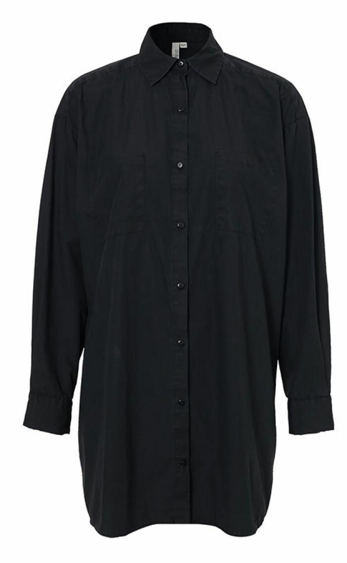 svart-oversizeskjorta-nly-trend