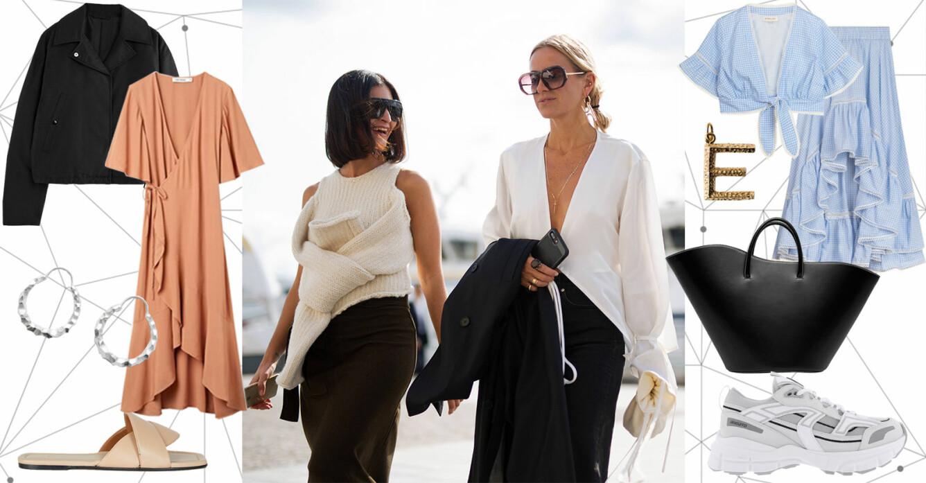 svenska designers svenskt mode