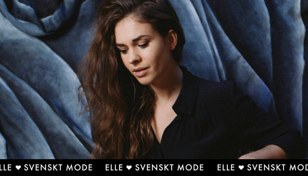 Svenskt mode Diana Orving
