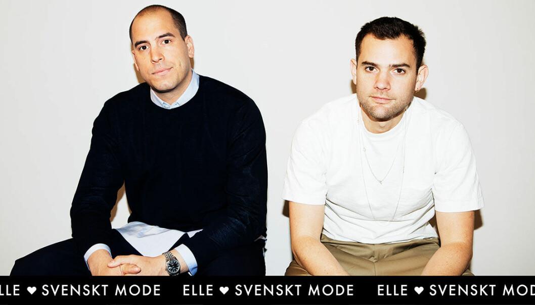 ELLE lyfter svenskt mode: Eytys