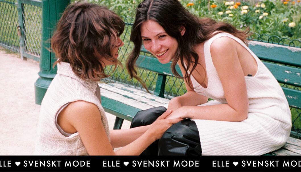 Svenskt mode Our Legacy