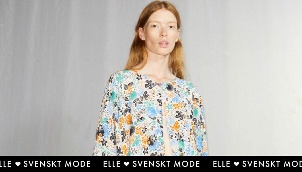 Svenskt mode Rodebjer
