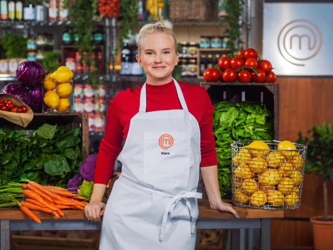 Klara Lind, 28 år, pedagog, Sundbyberg
