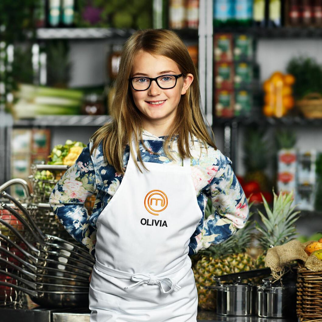 Olivia Lundgren, 11 år, Skanör-Falsterbo.