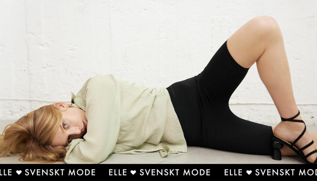 Swedish Stockings är världens enda miljövänliga strumpbyxmärke!