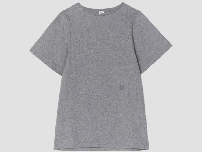 t-shirt basgarderob dam 2021 plagg