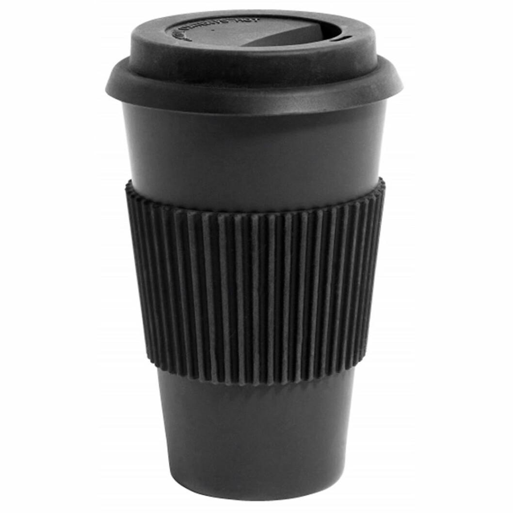 Take away kaffekopp