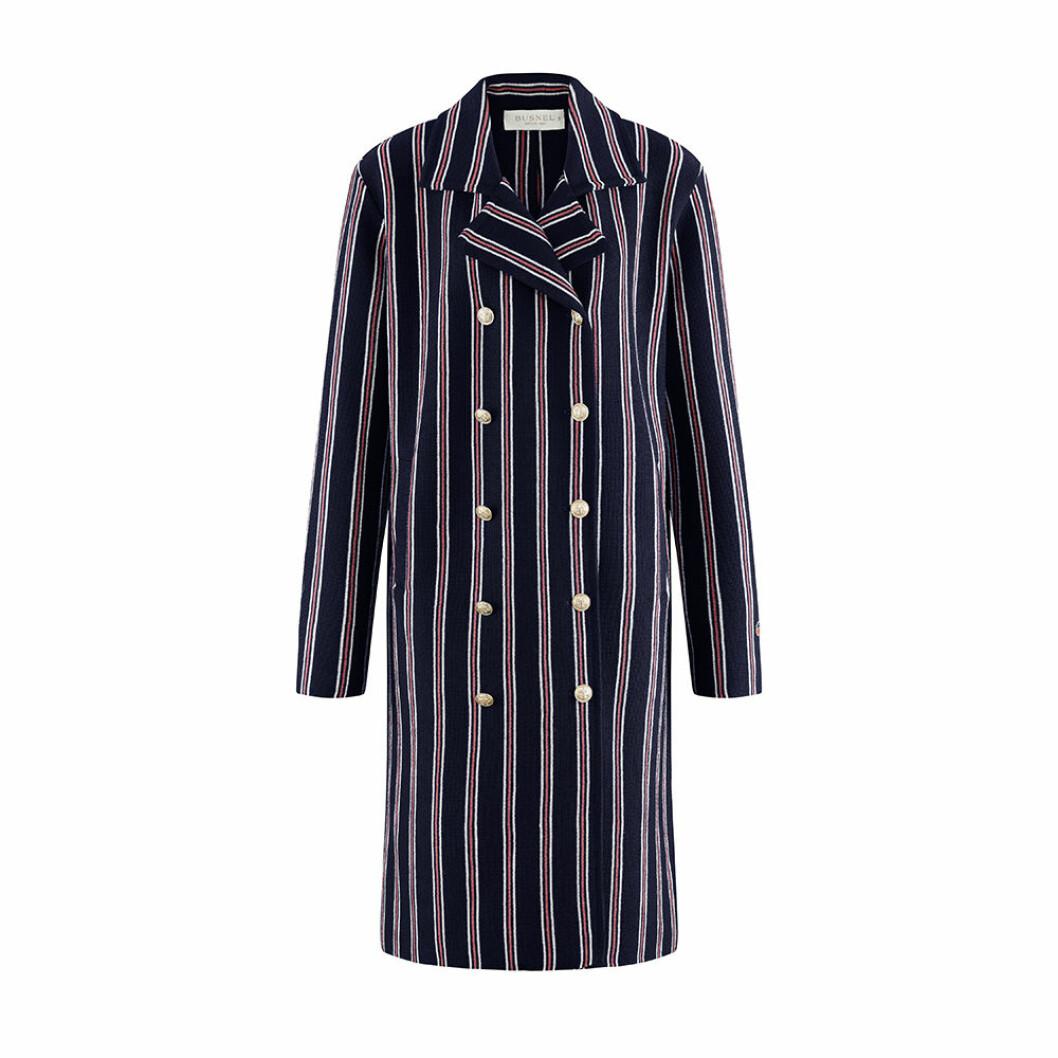 Busnel Tanya Coat