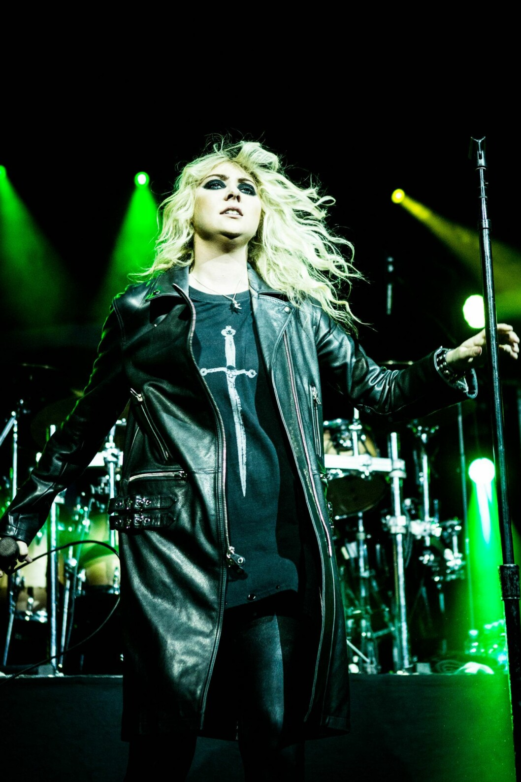 taylor momsen I the pretty reckless