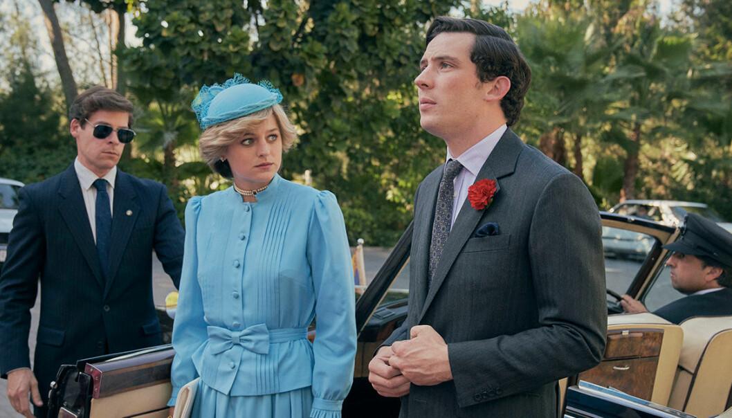 Allt The Crown gjorde rätt och fel med prinsessan Diana i säsong fyra
