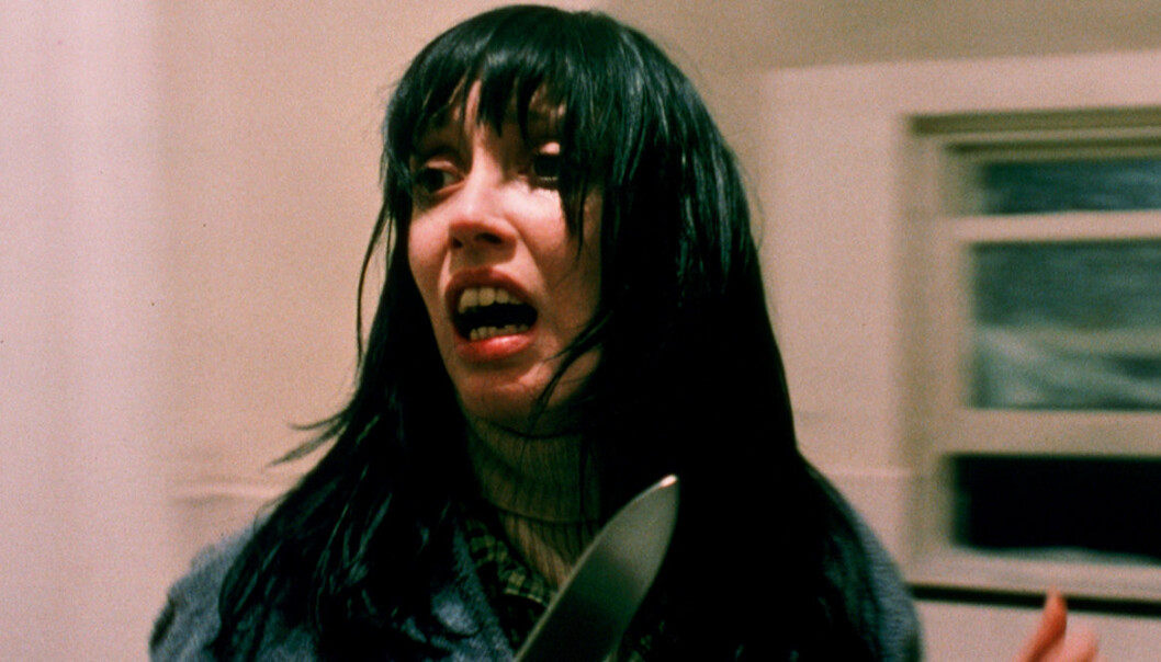 The Shining regisserad av Stanley Kubrick är en av de bästa skräckfilmerna någonsin enligt IMDb