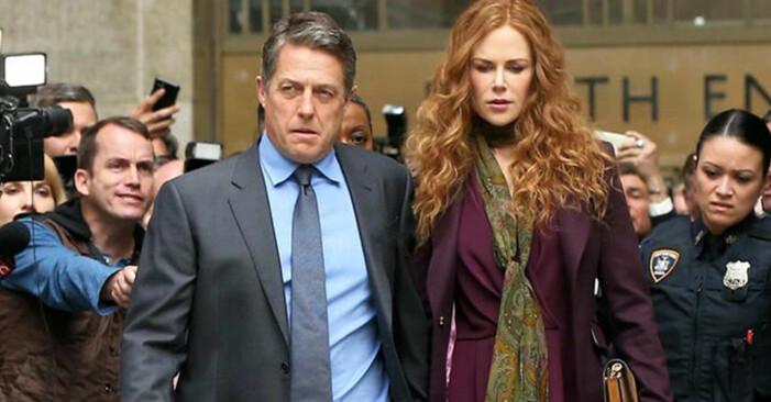 The Undoing på HBO