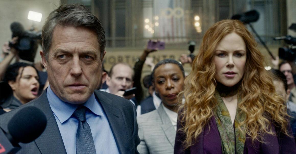 Blir det en säsong 2 av HBO-serien The Undoing?