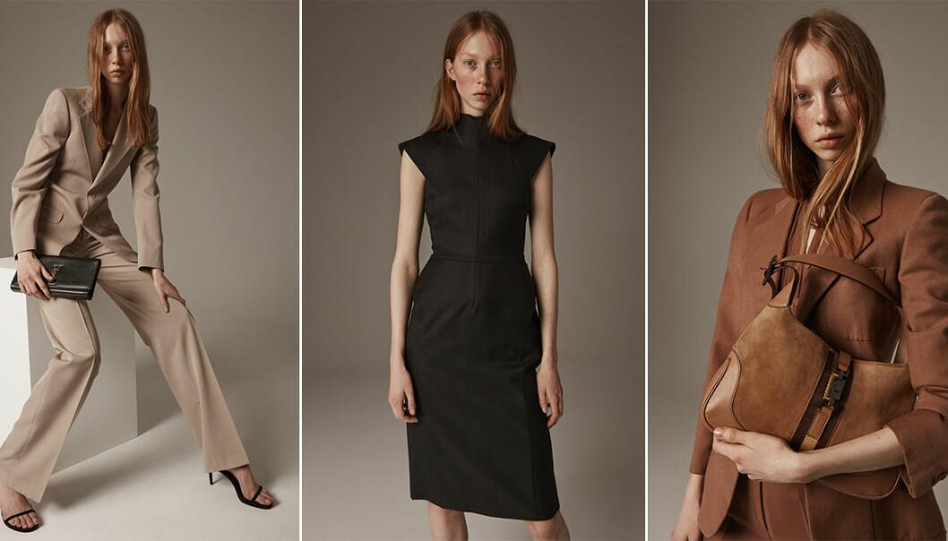 Inspireras av den tidlösa modetrenden