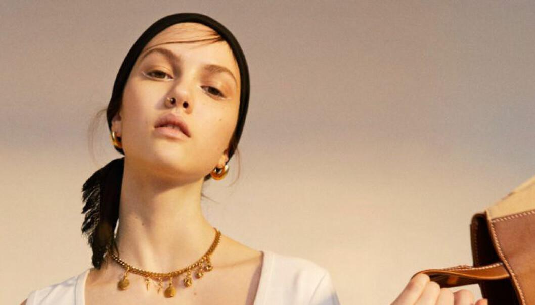 tidlöst och hållbart mode