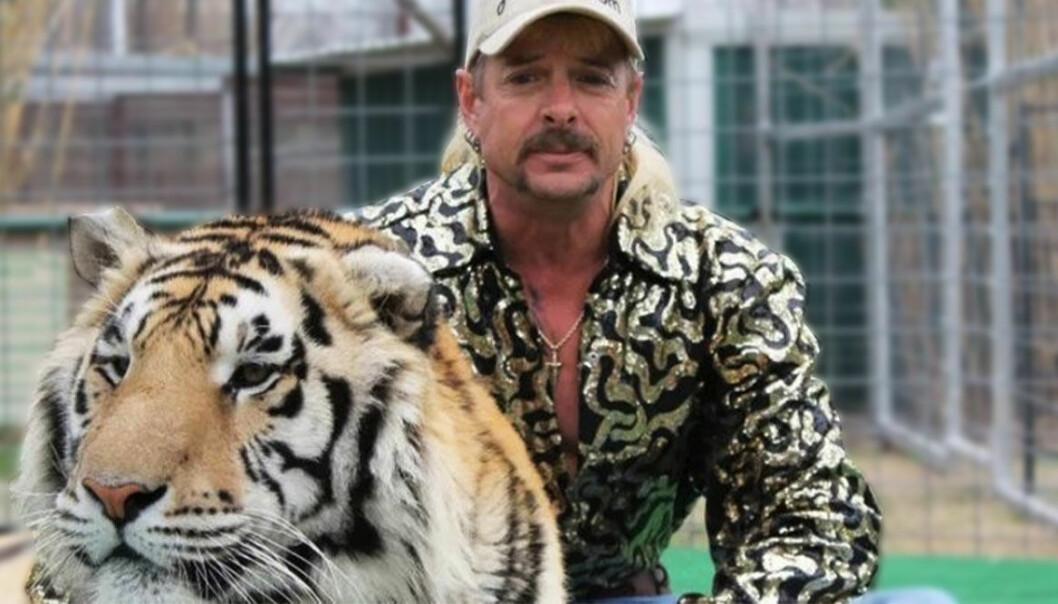 Tiger King nytt avsnitt