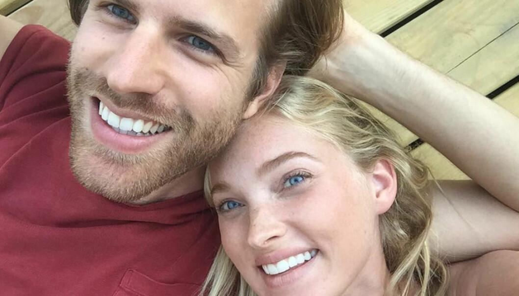 Allt du behöver veta om Elsa Hosks pojkvän Tom Daly