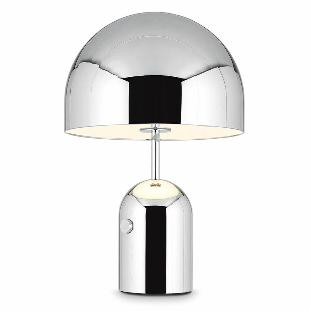 Lampa Bell från Tom Dixon på rea