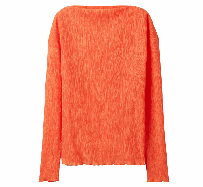 orange topp